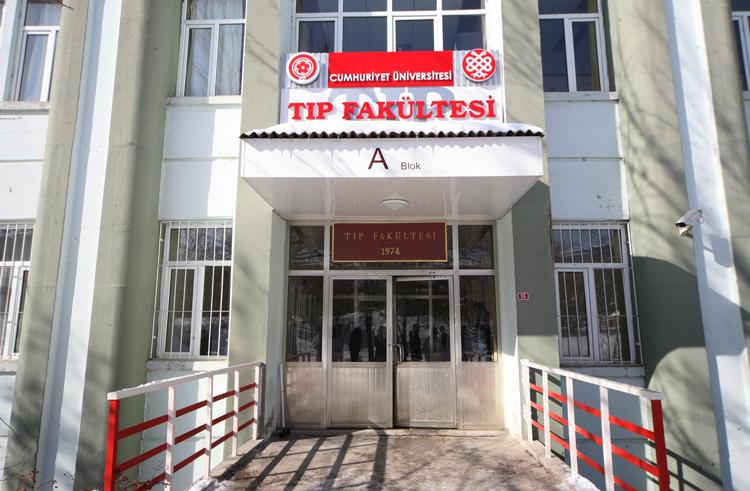sivas cumhuriyet universitesi
